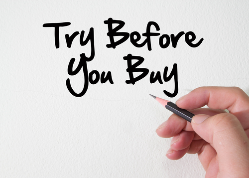 SIFT-MS - Try Before you Buy - Anatune