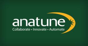 anatune, logo
