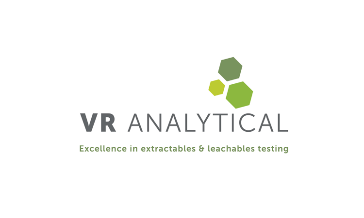 vr, analytical, logo