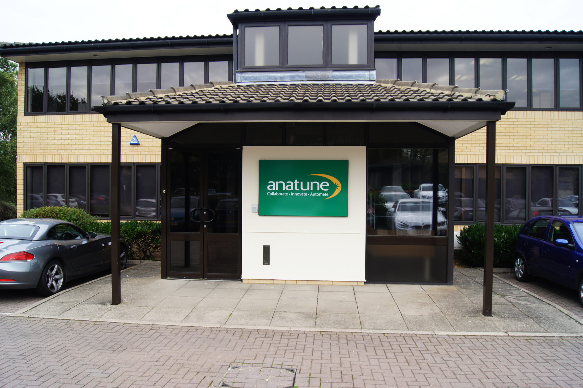 Anatune Offices