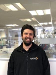 Jamie Minaeian, Support Engineer