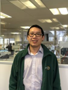 julian chan_Support manager