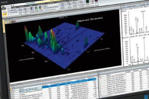 chromaTOF-GC, software, chromaTOF, chromatof, 450, 300,