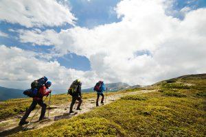 hobbies, hill walking, rock climbing,