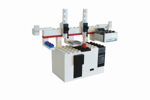 lego, automated, gc-ms,